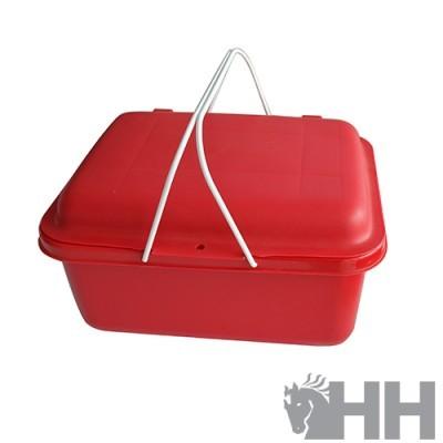 Caixa de Limpeza Plástica HH