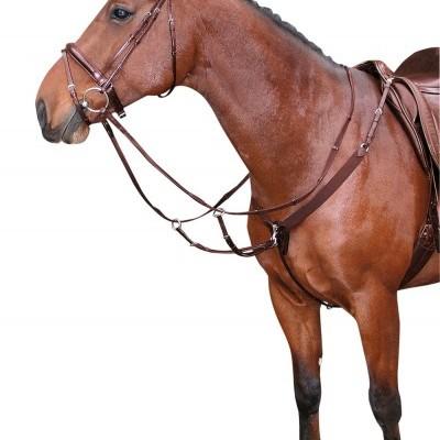 Peitoral Elástico HARRY'S HORSE