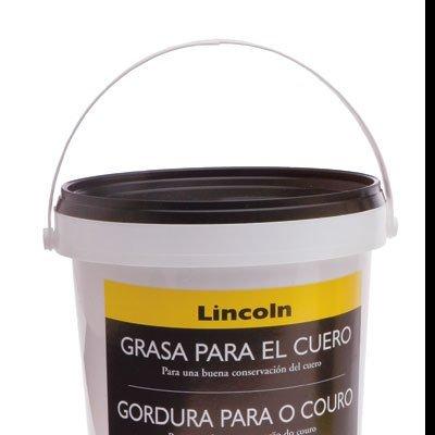 Gordura para Couro LINCOLN