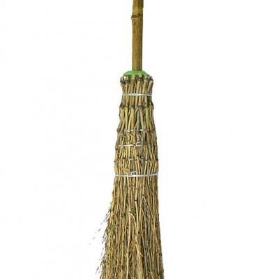 Vassoura de Bamboo HKM