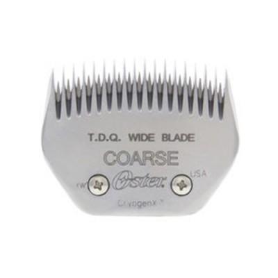 Conjunto OSTER 916-52 Lâmina+pente COARSE 4,80 mm p/ PRO3000i, A6 SLIM e A5-50
