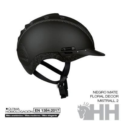 Toque CASCO Mistrall 2