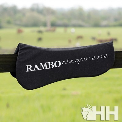 "Protector de Dorso RAMBO ""Neoprene"""