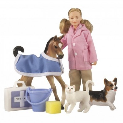 Breyer Animal Rescue Set - Classics