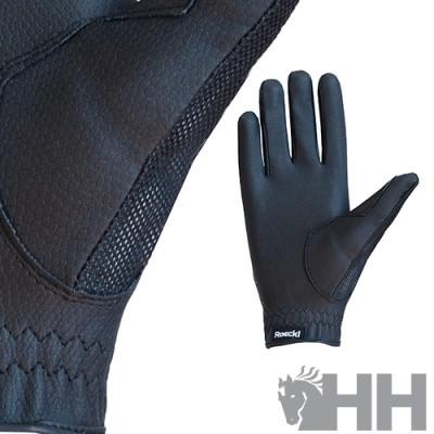 Luvas ROECKL 3301-251 Roeck-Grip Lite