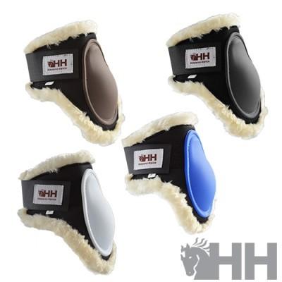 Protector de Boleto HH Deluxe c/ Pêlo