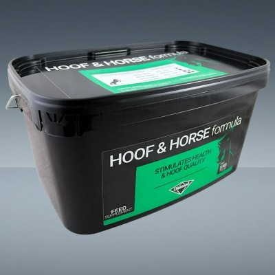 Suplemento Hoof & Horse 5kg DIAMOND