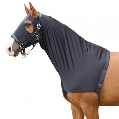 Protecção de Espáduas/Pescoço em Lycra HARRY'S HORSE
