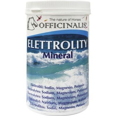 """Electrólitos OFFICINALIS """"Électrolytes & Minéraux"""""""