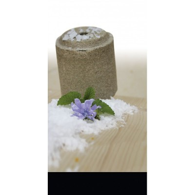 "Pedra de Sal OFFICINALIS ""Lollyroll"" - Anís"