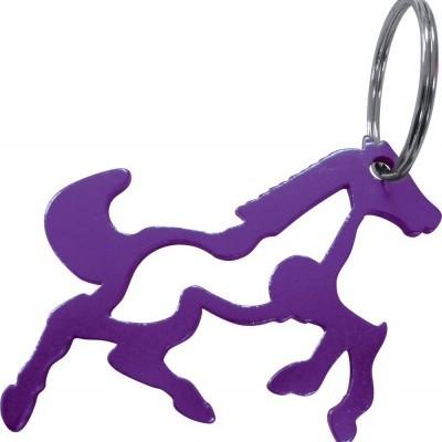"""Porta-chaves/Abre-garrafas """"Cavalo"""""""