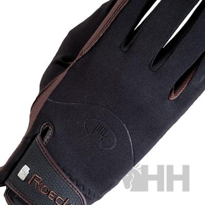 Luvas ROECKL 3301-558 Winchester Inverno