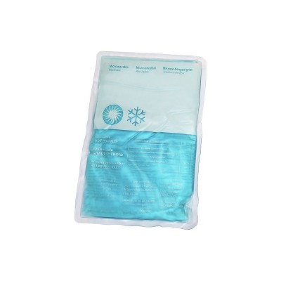 Bolsa de Calor/Frio para Protectores de Descanso JUMPTEC