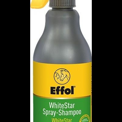 "Shampoo EFFOL ""White Star"""