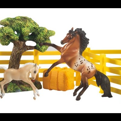 Breyer Horse Play Set - Stablemates