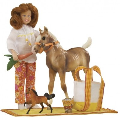 Breyer Pony Picnic - Traditional