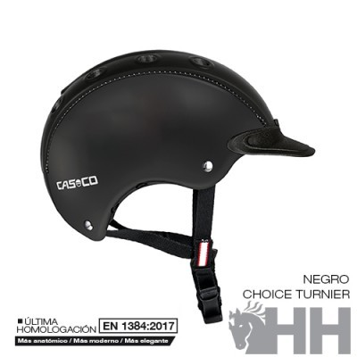Toque CASCO Choice Turnier