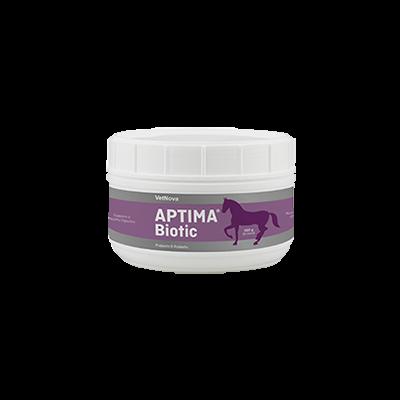 "Suplemento VETNOVA ""Aptima Biotic"""