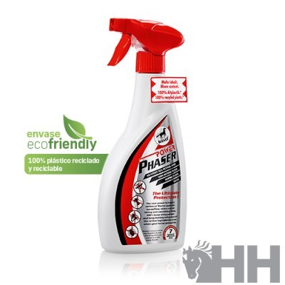 Spray Repelente de Insectos LEOVET