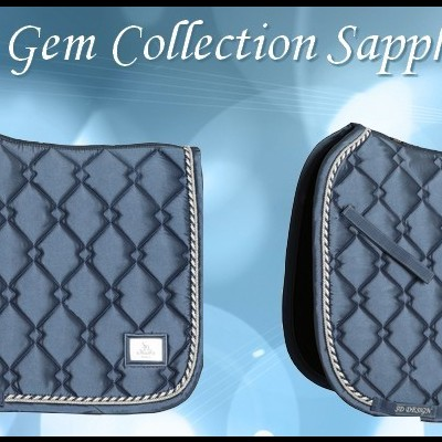 Suadouro SD DESIGN Gem Collection