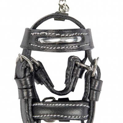 "Porta-chaves HKM ""Mini Bridle"""