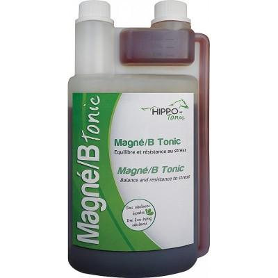 Magné/B Tonic HIPPO-TONIC