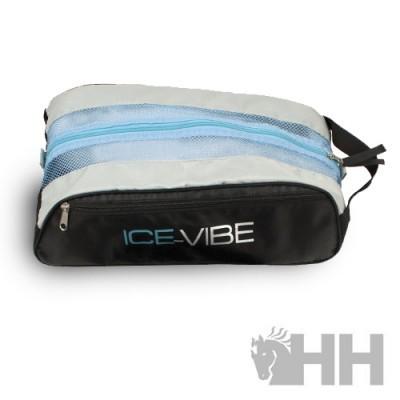 Caneleiras de Massagem/frio HORSEWARE Ice-vibe