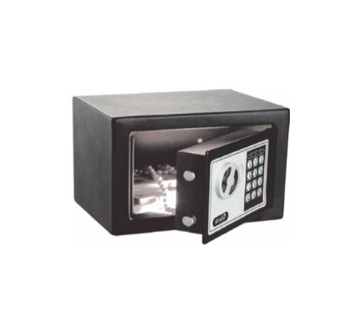 Cofre Monobloco Electrónico A5
