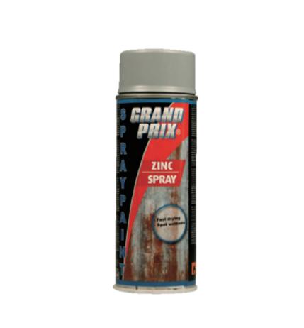 Spray de Zinco Mate