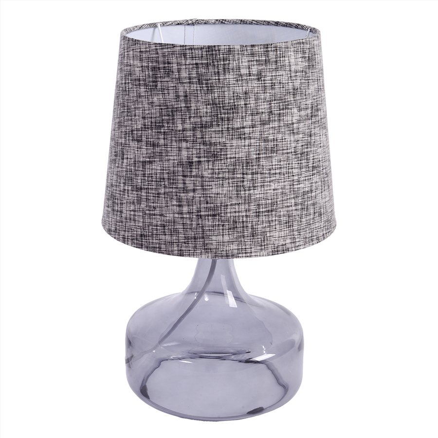 Candeeiro Glass Grey