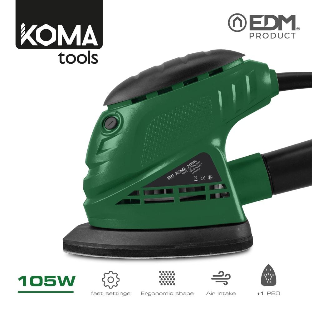 KOMA 08707