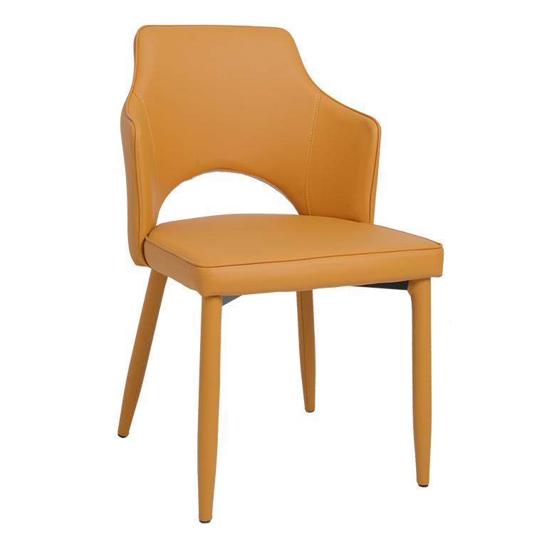 Cadeira Sun Laranja