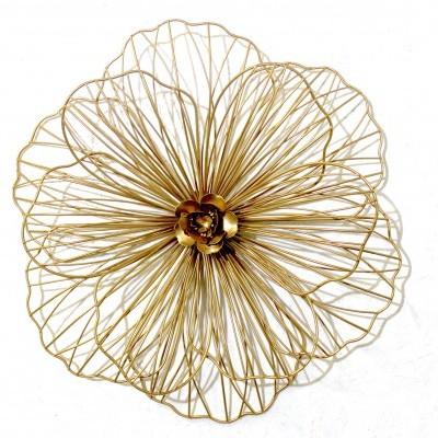 Flor Dourada Grande