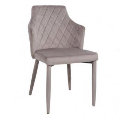 Cadeira Losango Bege