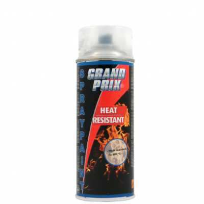 Spray Alta Temperatura 400ML