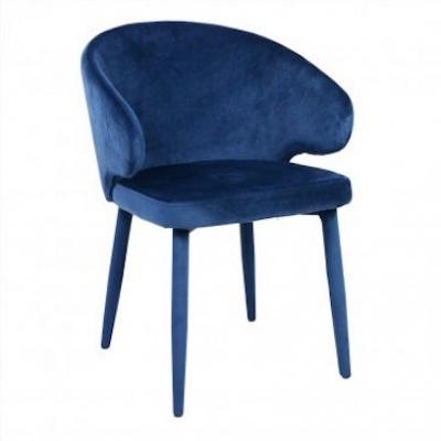 Cadeira Arc Azul Escuro