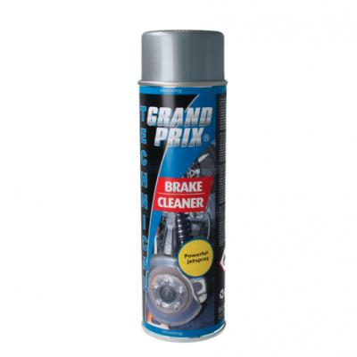 Spray de Limpeza de Travões