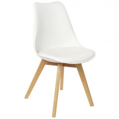 Cadeira Tulipa Branco