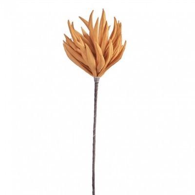 Flor Laranja (Altura - 88 cm)