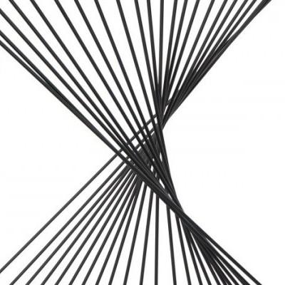 Consola Espiral Preto