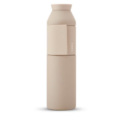 CLOSCA™ THERMO BOTTLE 600ML - SAHARA