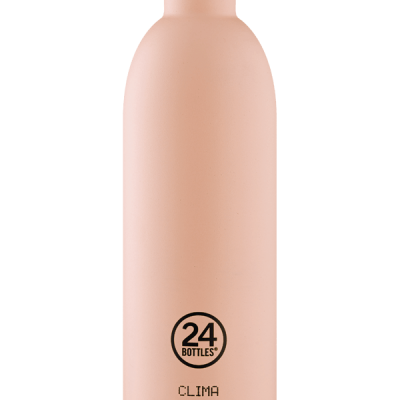 CLIMA BOTTLE - DUSTY PINK 850ML