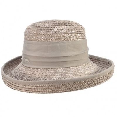 Seeberger Hat 1S 86 - Taupe