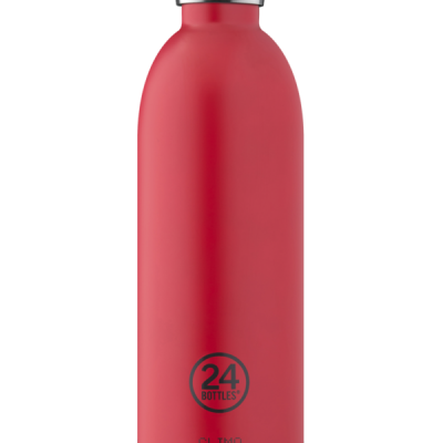 CLIMA BOTTLE - HOT RED 850ML