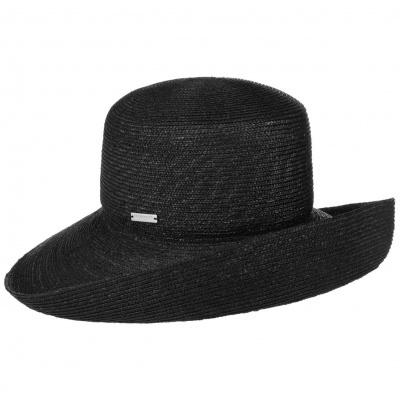 Seeberger Hat 1S 10 - Black