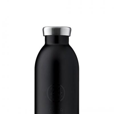 CLIMA BOTTLE - TUXEDO BLACK 330ML