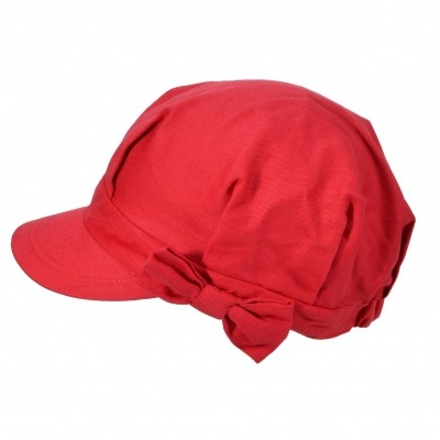 Seeberger Hat 1S 20 - Flame Red