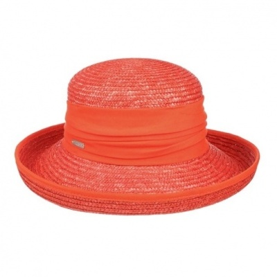 Seeberger Hat 1S 36 - Coral