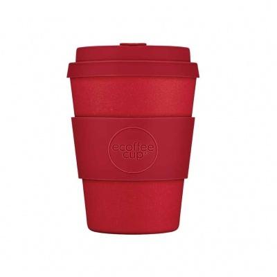 ECOFFEE CUP® RED DAWN 12OZ | 350ML