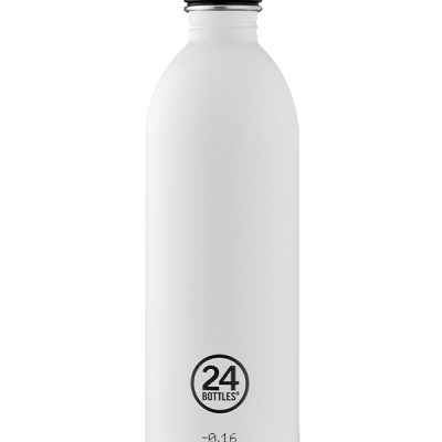 URBAN BOTTLE - ICE WHITE 1000ML